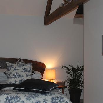 Queenthorne Bedroom