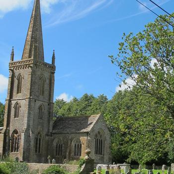 Trent Church