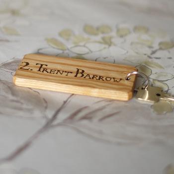 Trent Barrow